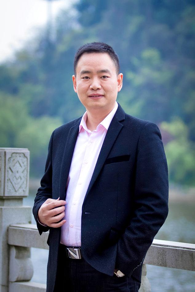 新生代CEO罗战彪:激发百年老号新活力
