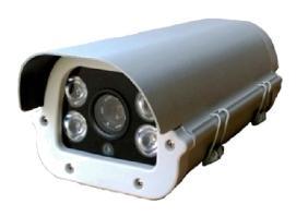 LA92-4G 工业级高清一体化摄像机