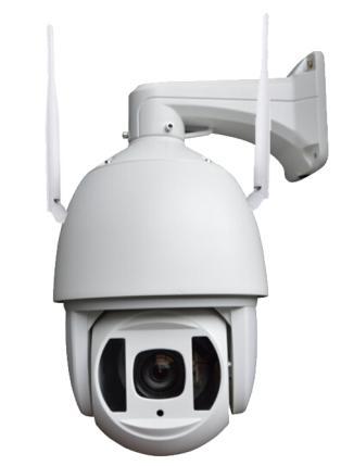 LA-847系列4G球形摄像机