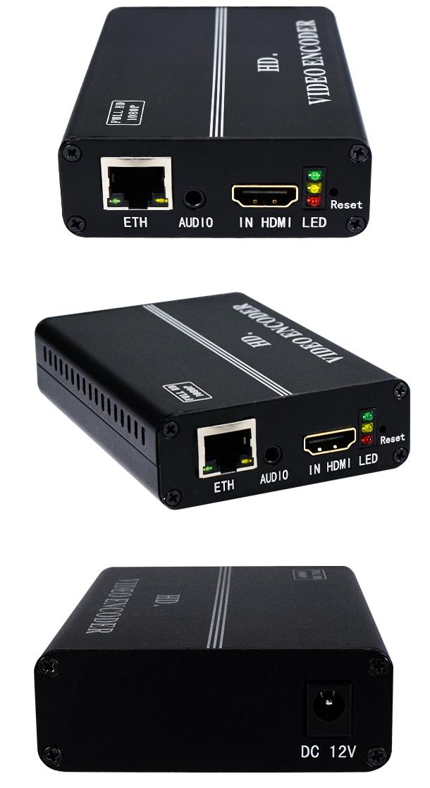 LA-H680 HDMI高清编码器
