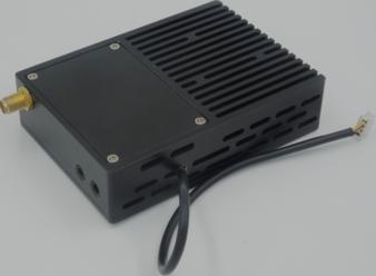 LA-680CS系列迷你型COFDM無線圖傳設備