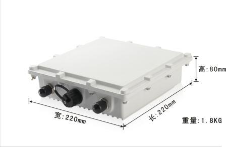 LA-5810N-PLus  遠距離高性能無線網橋