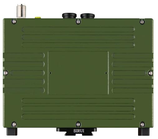 LA-680SD-37无线自组网基站,Mesh无线自组网