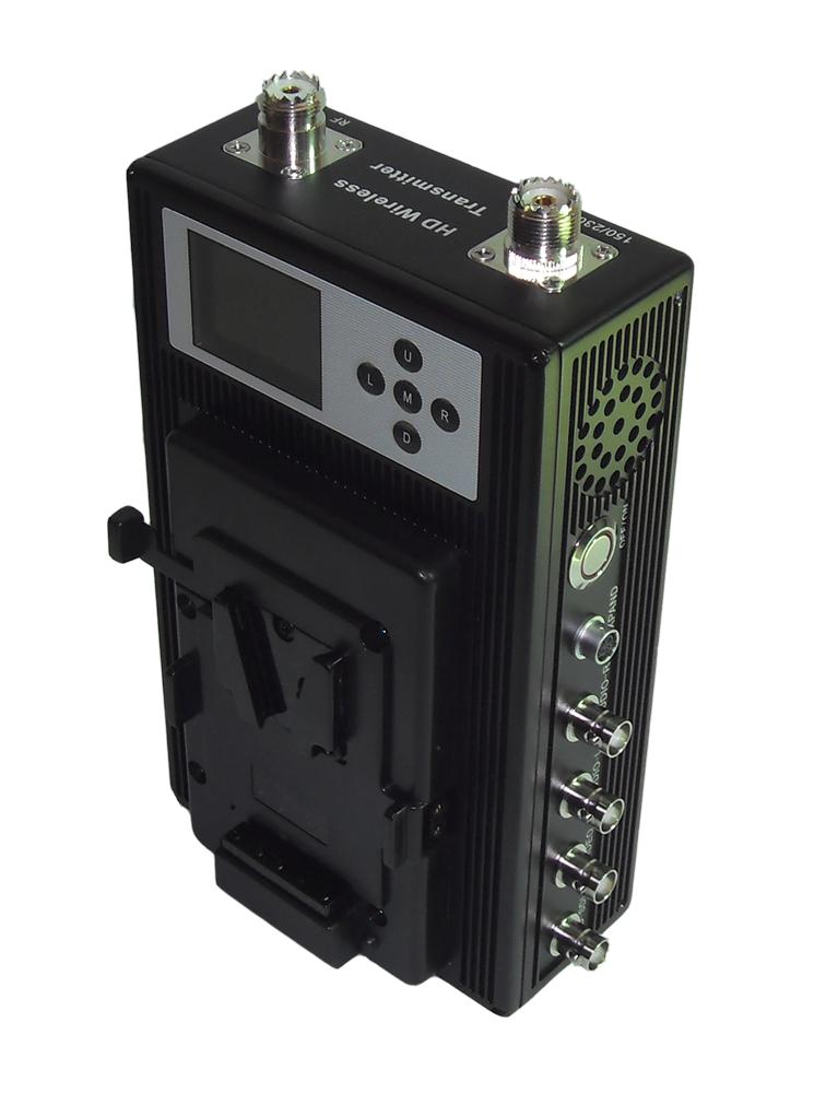 LA-H6800DB 高清单兵无线视频传输系统