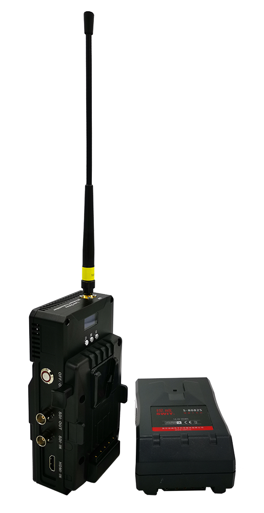 LA-HGD Sub Plate HD Wireless Image Transmission System