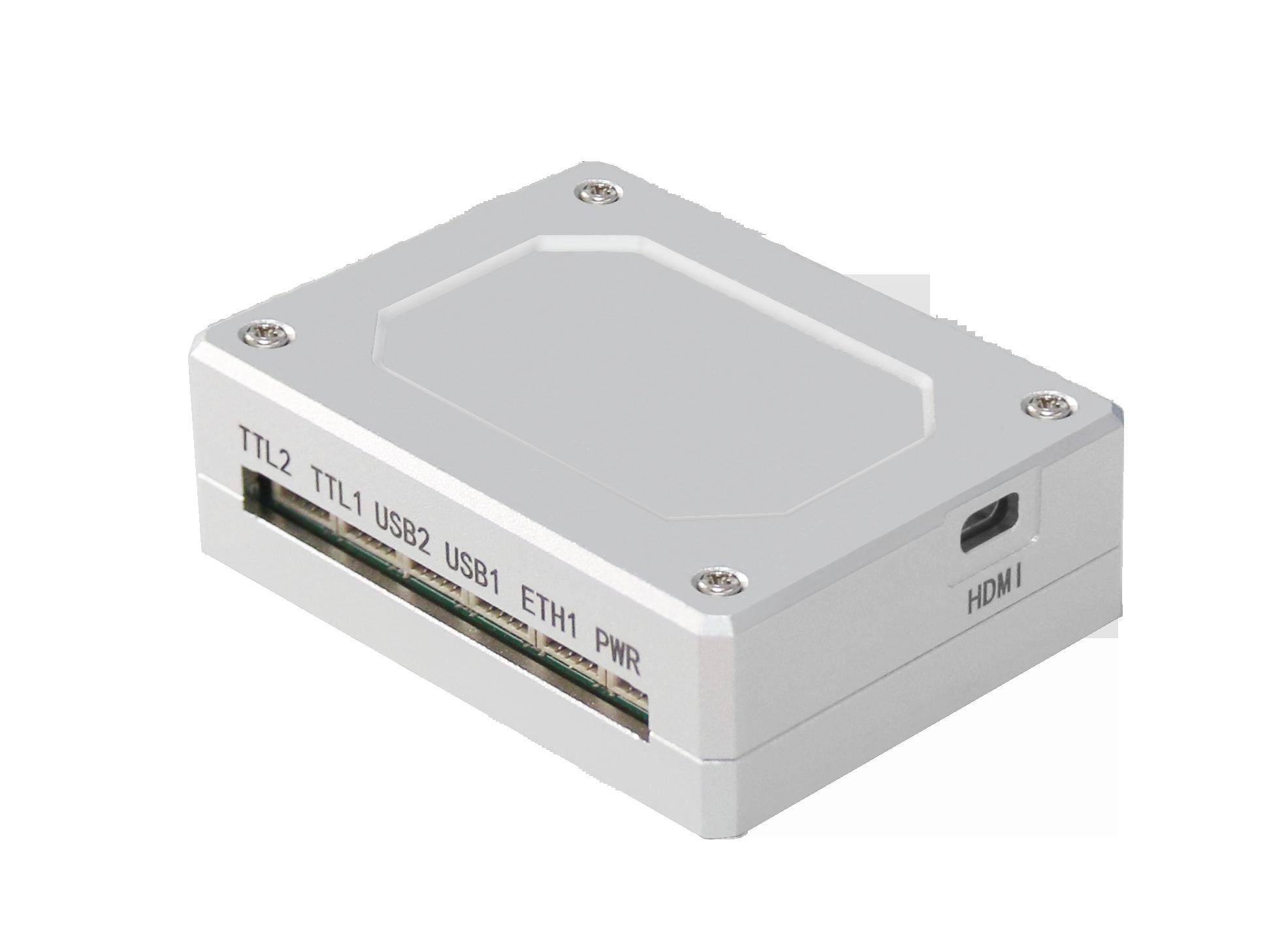 LA-140CN COFDM微型自组网设备