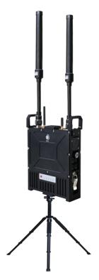 LA-MEJ-1400 mesh智能無線自組網基站/中繼臺