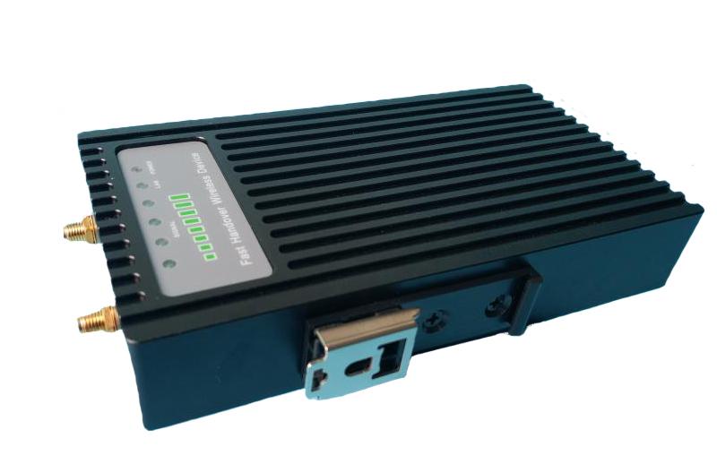 LA-850V1  便携快速切换无线数据传输终端