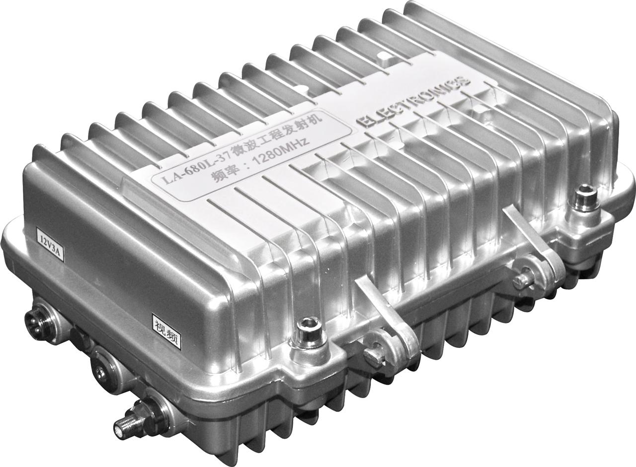 工程型无线视频传输设备LA-680