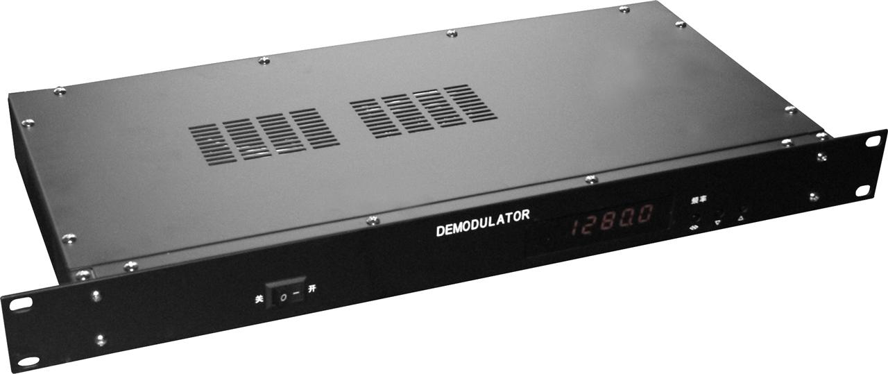 微波工程接收机LA-680R