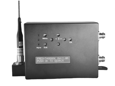 LA-6900C COFDM无线数字中转设备