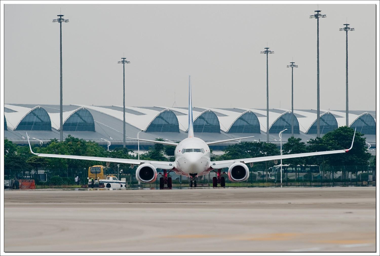 广州某机场雷达工作站无线视频传输系统运行-深圳市