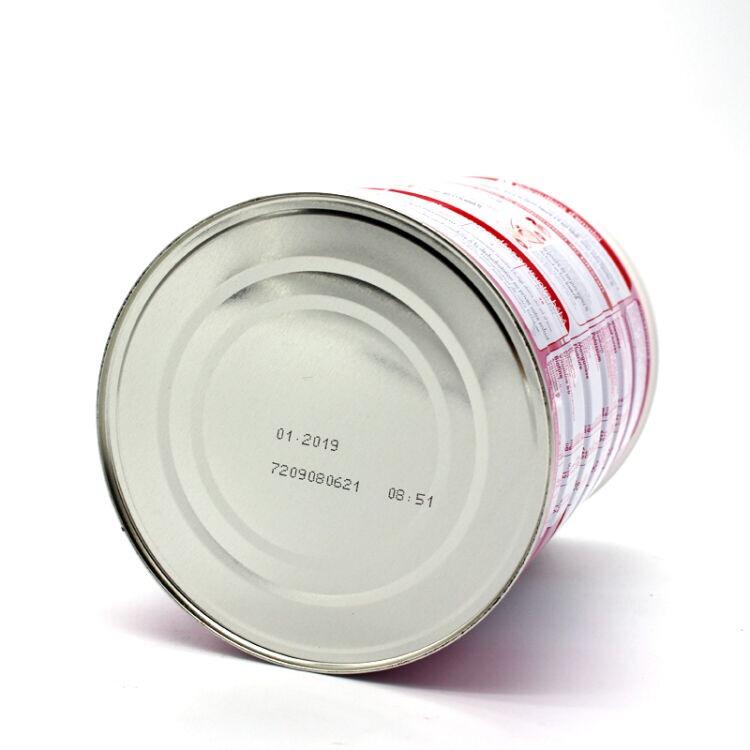 法国直邮 古戈氏/Guigoz标准型婴幼儿配方奶粉2段( 6-12个月) 900g*6罐