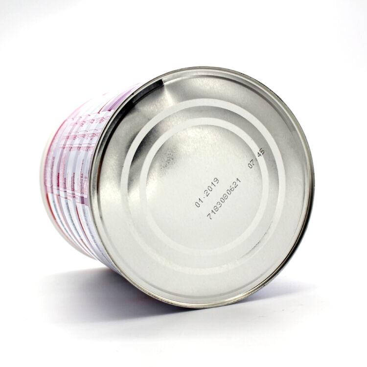 法国直邮 古戈氏/Guigoz标准型配方奶粉近母乳2段(6-12个月) 800g*6罐