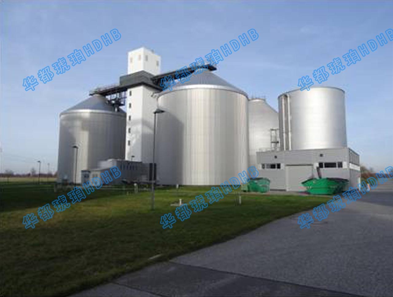 污水處理系統磷回收設備應用于消化系統前