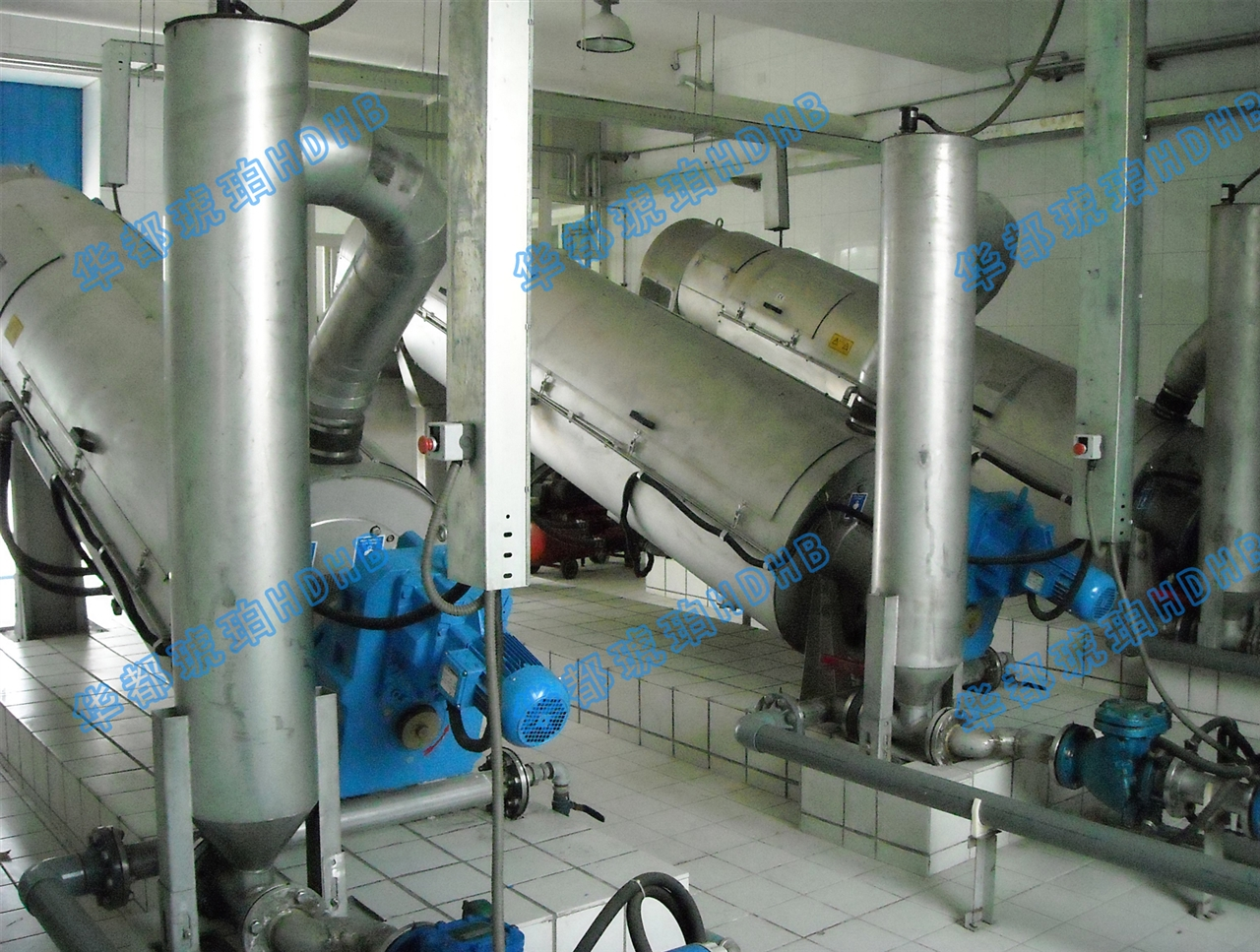 ROS3型污泥脫水裝置