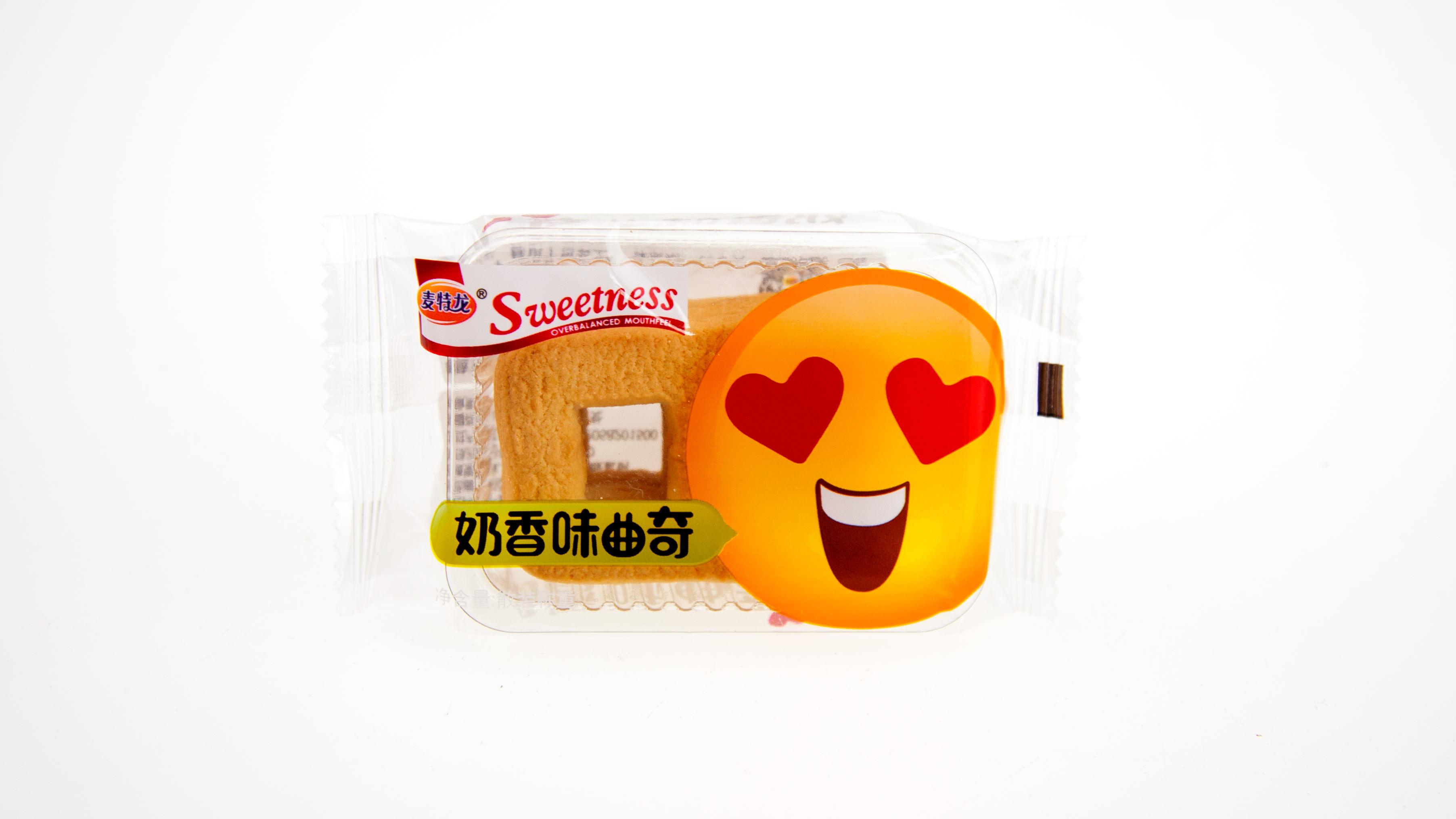 散称亚虎手机客户端龙奶香味曲奇饼干厂家代理