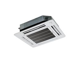 CAC天花板嵌入式(多向气流)