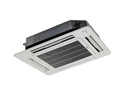 DVM  SOLO天花板嵌入式(多向气流)