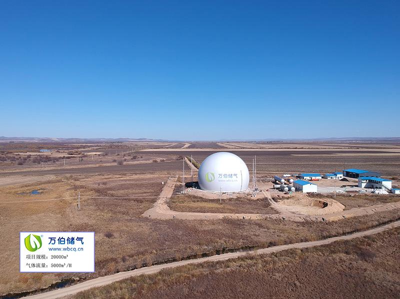 内蒙古20000方