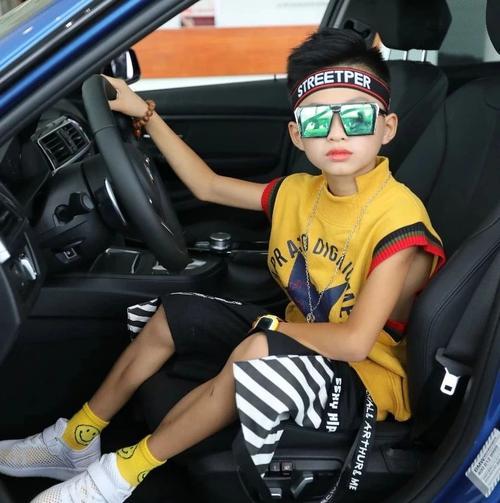 2020 GECMC环球精英车模大赛——参赛年龄
