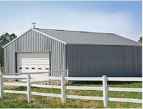 Prefabricated House/Movable House