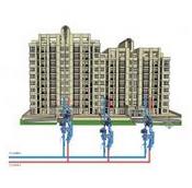 智能水力平衡自动调节系统