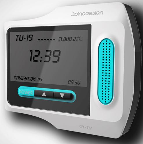 温度面积法热计量装置