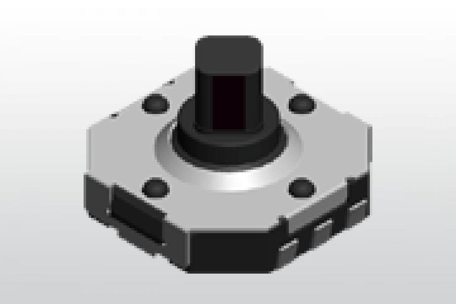 复合式开关 4向+中心推动 MT4,MT5系列