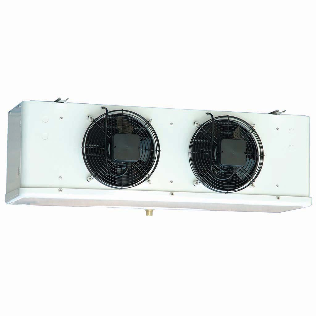REA forced convection air cooler