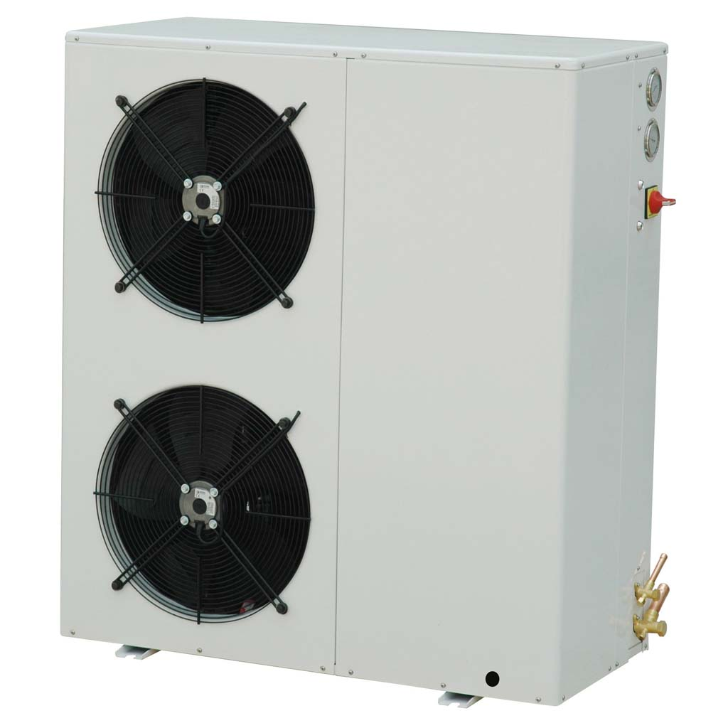 RUC packaged condensing unit