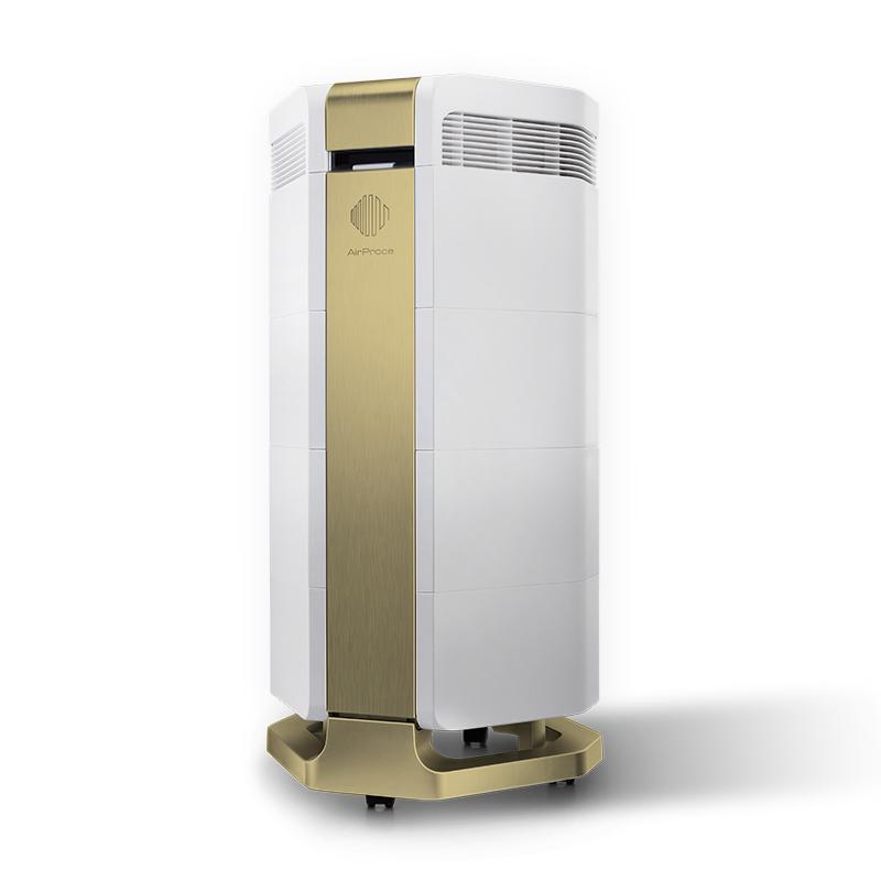 艾泊斯(AirProce)AI-700 家用办公专业除装修甲醛污染气体除二手烟宠物除异味
