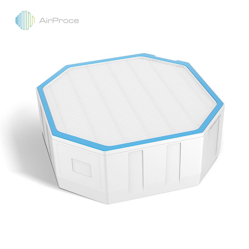 AirProce艾泊斯适用二代AI-600/730底层 F9初效滤网