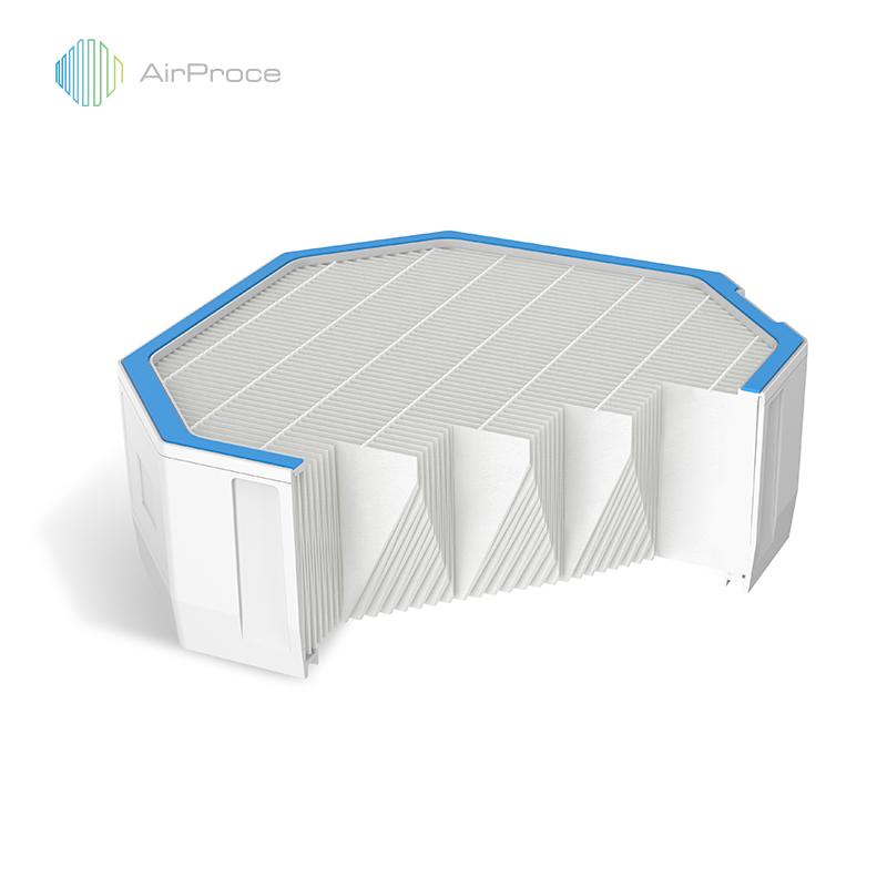 AirProce艾泊斯全新款H11初效滤网 AI700底层滤网