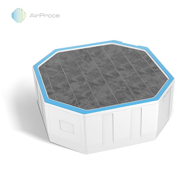 全新二代AirProce艾泊斯 MIX初效过滤网 AI-300/660机底层滤网