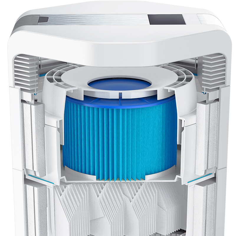 AirProce艾泊斯水净化模块 加湿器 适用660/700/600/300/730现货