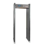 掌门神XYT2101-S型数码金属探测门