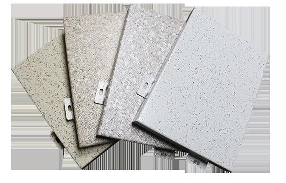 【上海奇颉-仿大理石铝板厂家】奇颉大理石铝单板是一种用仿真度超高的新型装饰材料。在相同厚度的情况下,选用大理石铝单板装饰,不但保留了天然石材的装饰美观性,又减轻了材料自重,并且提高了材料强度,被装饰建筑广泛使用。