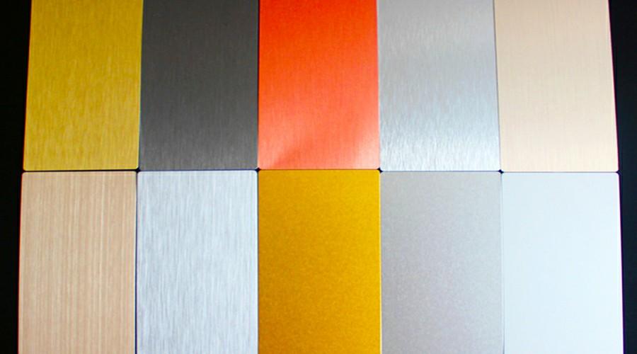 """【上海奇颉-""""片式阳极氧化""""生产技术的研发者】奇颉经过多年研发,首创""""片式阳极氧化""""生产工艺,同时设计建成华东地区超长氧化生产线-6.5米,能够满足各类幕墙装饰铝板材料的生产氧化,进一步提升了企业在行业内的领先地位!"""