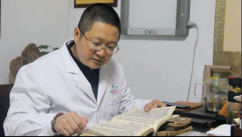 孙江循骨溯源疗法创始人