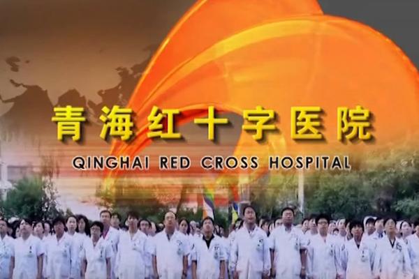 青海红十字医院全力构建民族大团结