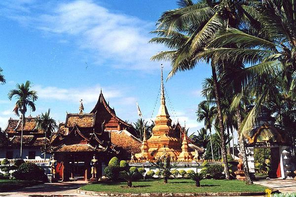 西雙版納傣族自治州60年輝煌成就展