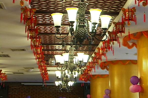 四川广元红袖中餐厅