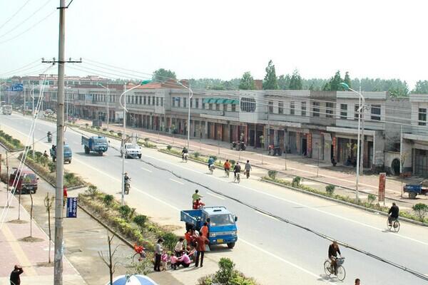 看满硐乡镇域经济转型升级之路