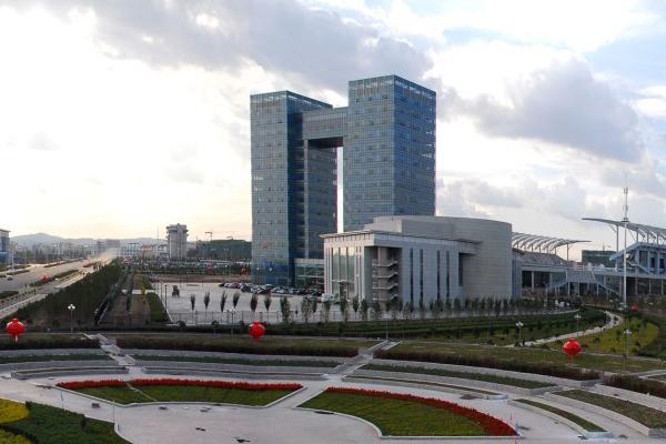 内蒙古.乌兰察布综合物流产业园区