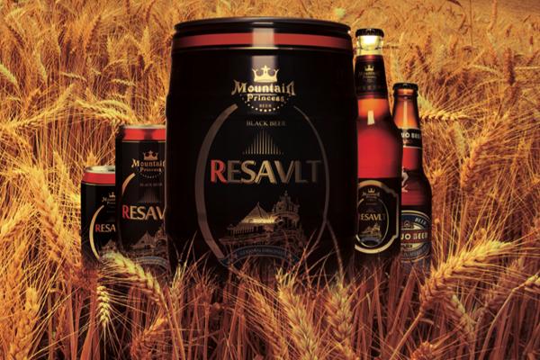 雷诺 改变中国啤酒世界