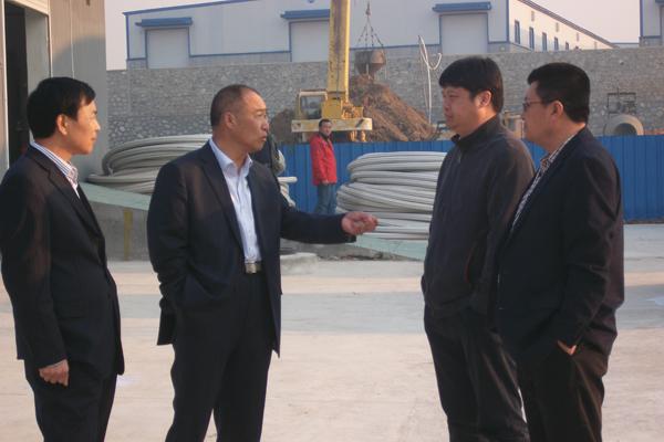 领航现代农业——吉林省浩鑫农牧集团巡礼