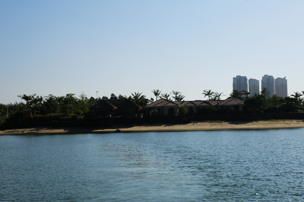 與海為鄰——走進海南儋州塞維亞海岸