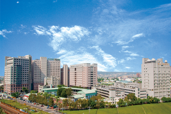 中山医学大学附设医院