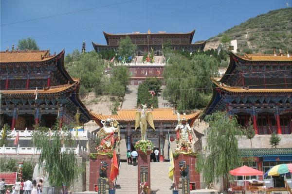 中华昆仑文化是世界最宝贵的文化遗产